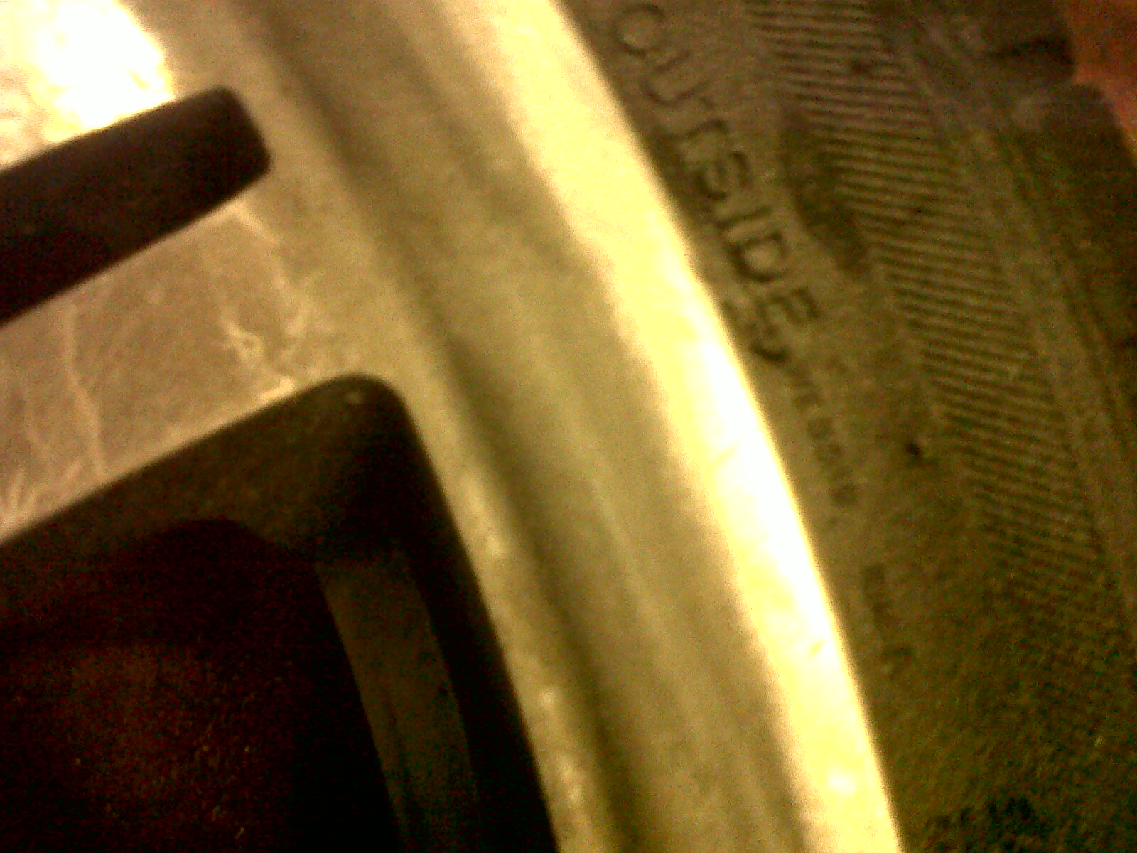 M3 Alloy Refurbed
