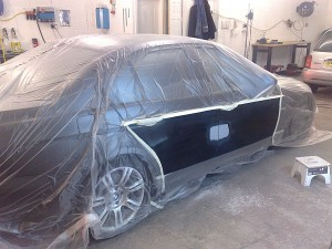 Car Scatch Paint Repair
