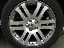 alloy wheel repair oldham
