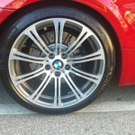 BMW M3 Alloy Wheel Repair Rochdale