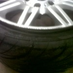 BMW wheel repair close
